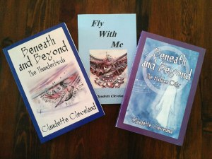 Claudette's Books