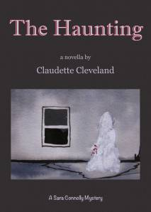 The Haunting book cover