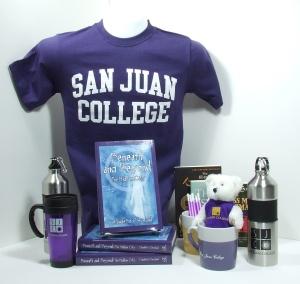 San Juan bookstore